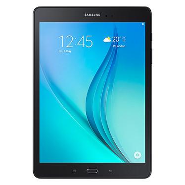 """Samsung Galaxy Tab A 9.7"""" SM-T550 16 Go Noire"""