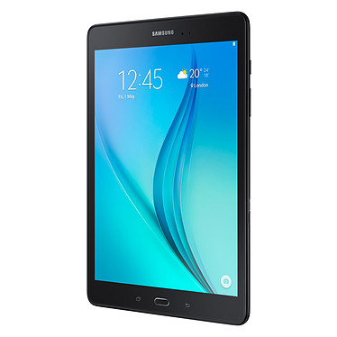 "Avis Samsung Galaxy Tab A 9.7"" SM-T550 16 Go Noire"