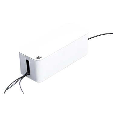 BlueLounge CableBox Blanc