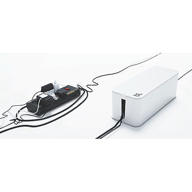 Acheter BlueLounge CableBox Blanc