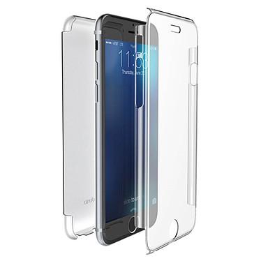 X-Doria Coque de protection defense 360° transparent Samsung Galaxy S6 Coque de protection intégrale pour Samsung Galaxy S6