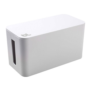 BlueLounge CableBox Mini Blanc