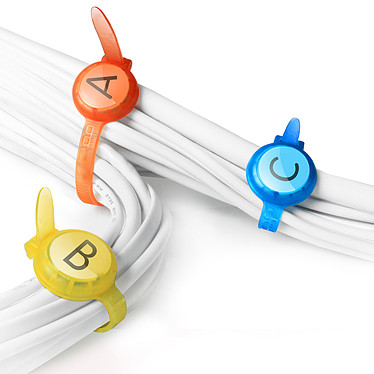 Sujeta-cables