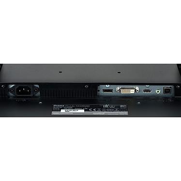 "iiyama 24"" LED Tactile - ProLite T2435MSC-B1 pas cher"