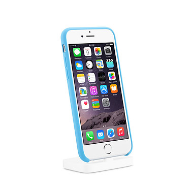 Comprar Apple Lightning Dock Blanco