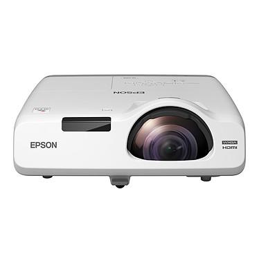 Epson 1280 x 800 pixels