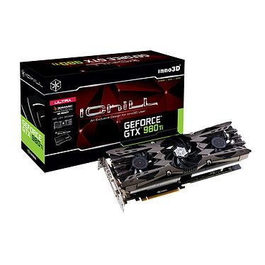 Inno3D iChill GeForce GTX 980 Ti X3 Air Boss Ultra 6GB
