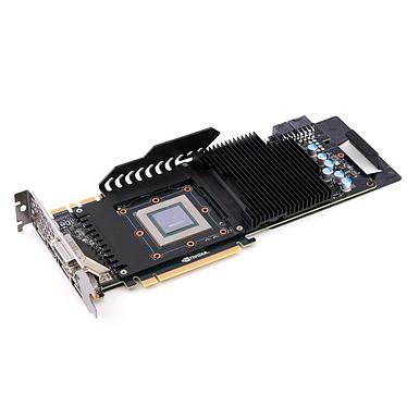 Avis Inno3D iChill GeForce GTX 980 Ti X3 Air Boss Ultra 6GB