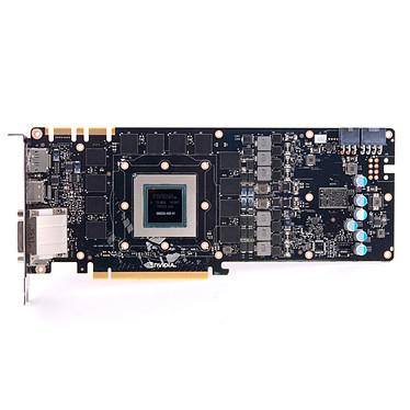 Acheter Inno3D GeForce GTX TITAN X 12GB