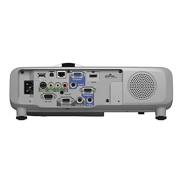 Acheter Epson EB-535W