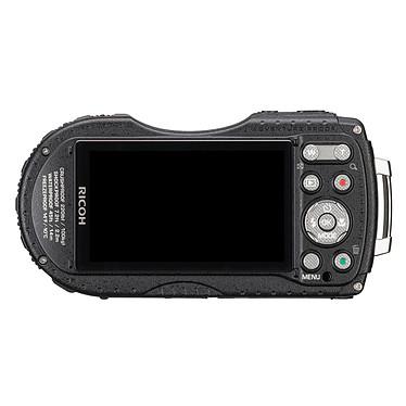 Acheter Ricoh WG-5 GPS Orange