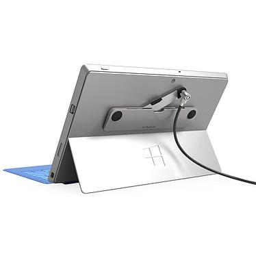 Maclocks The Blade Lock + Keyed Cable Sistema antirrobo + cable antirrobo con llave para tableta o netbook