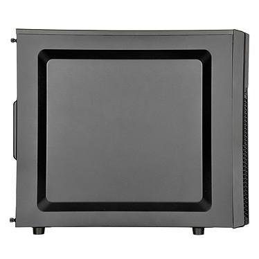 SilverStone Precision PS11 (noir) pas cher