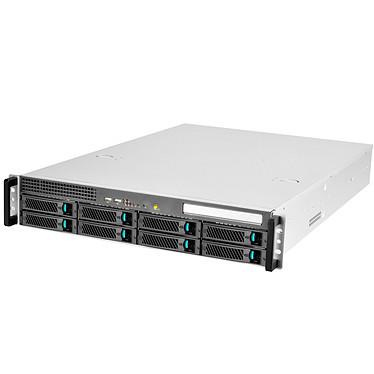 SilverStone Rackmount Server RM208