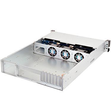 Acheter SilverStone Rackmount Server RM212