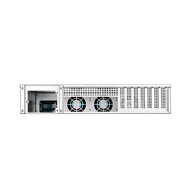 Avis SilverStone Rackmount Server RM212