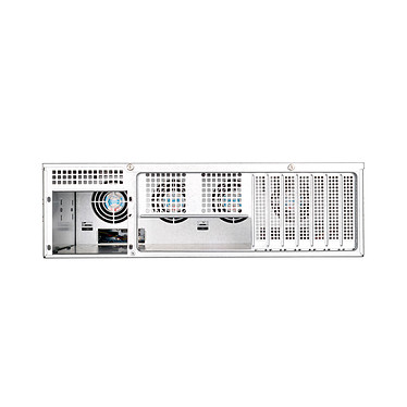 Avis SilverStone Rackmount Server RM316