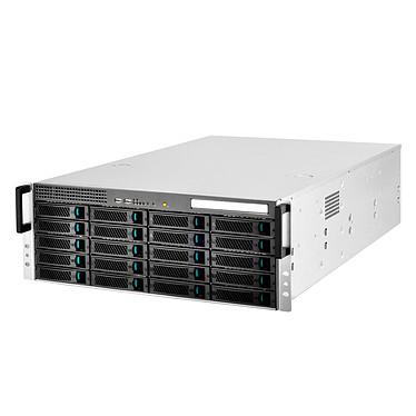 SilverStone Rackmount Server RM420