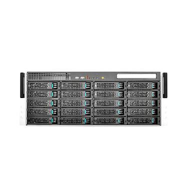 Avis SilverStone Rackmount Server RM420