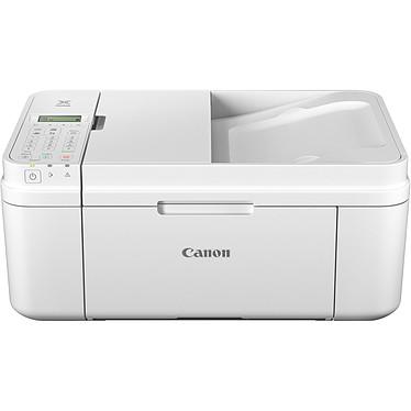 Canon PIXMA MX495 blanco Impresora multifunción de inyección de tinta en color 4 en 1 (USB/Wi-Fi)