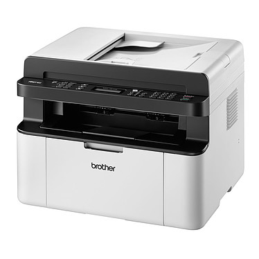 Brother MFC-1910W Imprimante Multifonction laser monochrome 4-en-1 (USB 2.0/Wifi)