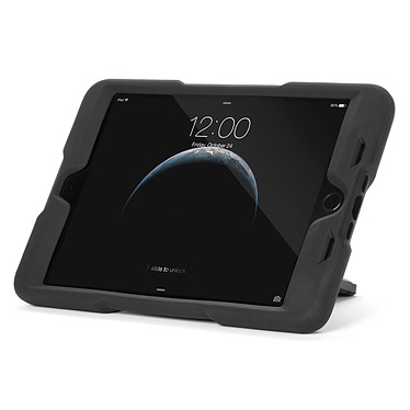 Kensington BlackBelt 2nd Degree pour iPad mini 1/2/3 Coque de protection antichoc pour iPad mini 1/2/3