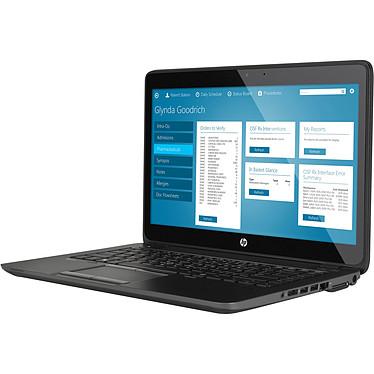 Avis HP ZBook 14 G2 (J8Z97ET)