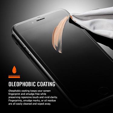 Acheter Spigen GLAS.tR SLIM pour iPhone 6 Plus