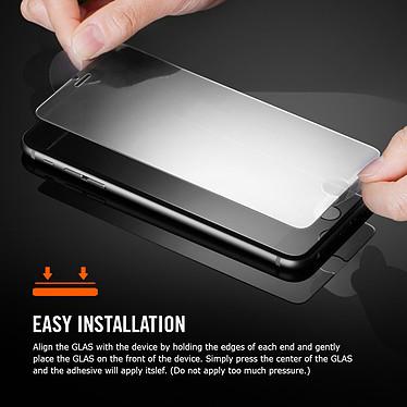 Avis Spigen GLAS.tR SLIM pour iPhone 6 Plus