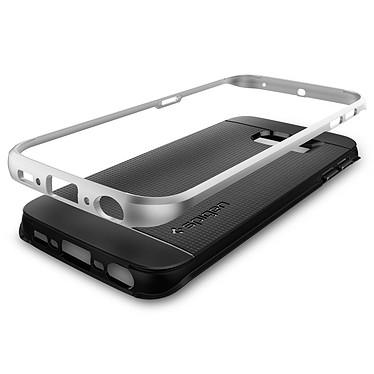 Comprar Spigen Case Neo Hybrid Satin Silver Samsung Galaxy S6 Edge