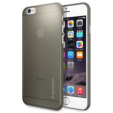Spigen Case Air Skin Gris iPhone 6/6s Coque de protection pour Apple iPhone 6/6s