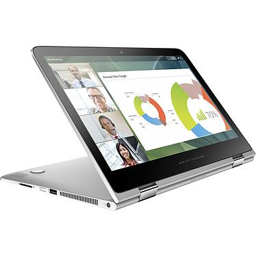 "HP Spectre Pro x360 G1 (M3N05EA) Intel Core i5-5200U 8 Go SSD 256 Go 13.3"" LED Full HD Tactile Wi-Fi N/Bluetooth Webcam Windows 8.1 Pro 64 bits"