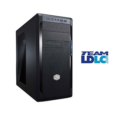 LDLC PC MOBA - Team LDLC Intel Core i5-6600K (3.5 GHz) 8 Go SSD 500 Go NVIDIA GeForce GTX 960 2 Go Graveur DVD (sans OS - non monté)