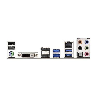 ASRock N3150-ITX pas cher
