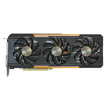 Avis Sapphire Radeon R9 390X Tri-X 8G GDDR5 OC (UEFI)