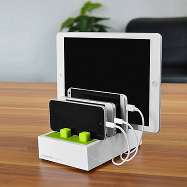 Chargeur tablette