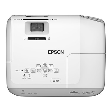 Acheter Epson EB-X27