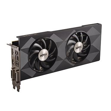 Avis XFX Radeon R9 390 R9-390P-8DF6