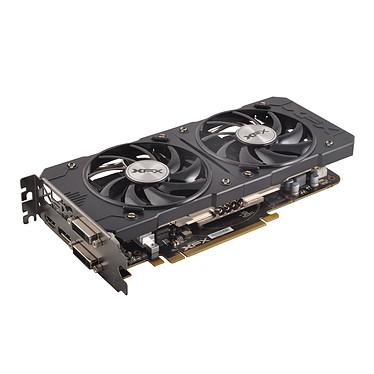 Avis XFX Radeon R9 380 R9-380P-2DF5