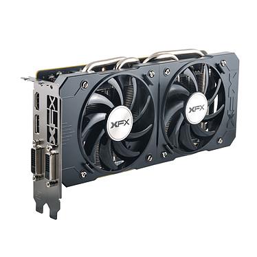 Avis XFX Radeon R9 380 R9-380P-4DF5