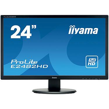 """iiyama 24"""" LED - ProLite E2482HD-B1"""