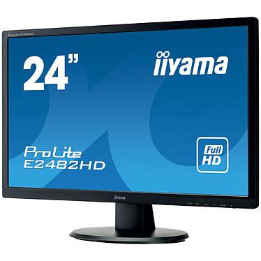 "Avis iiyama 24"" LED - ProLite E2482HD-B1"