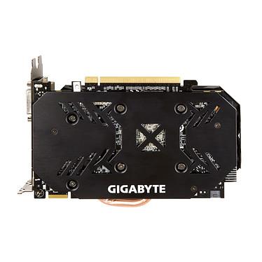 Avis Gigabyte Radeon R7 370 GV-R737WF2OC-2GD