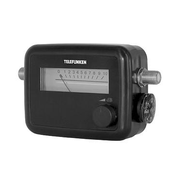 Acheter Telefunken Pack P3 T-SAH801TV