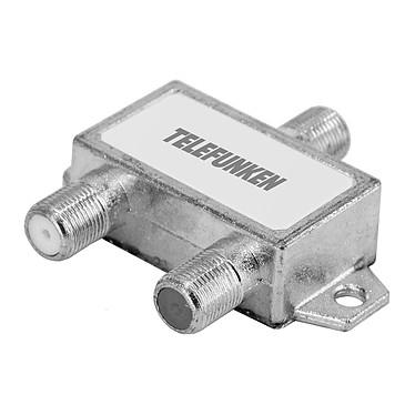 Avis Telefunken Pack P3 T-SAH801TV