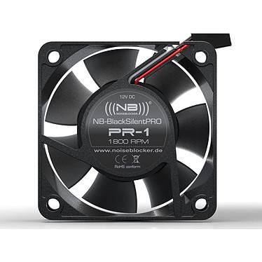 Noiseblocker NB-BlackSilent Pro 60mm (1800 RPM)