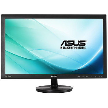 "ASUS 23.6"" LED - VS247HR"