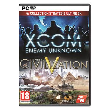 XCOM: Enemy Unknown + Civilization V (PC)