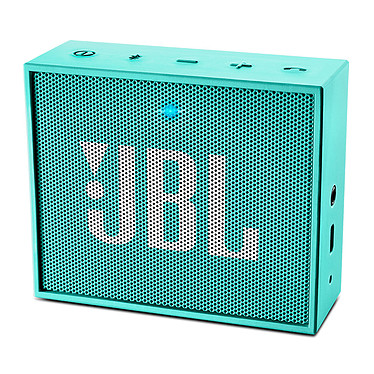 JBL GO Turquesa