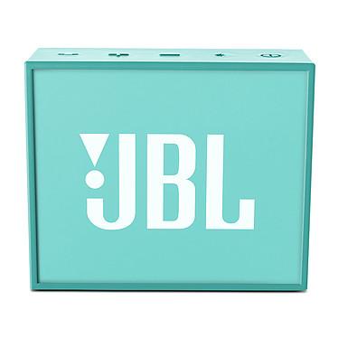 Comprar JBL GO Turquesa